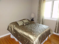 CDN. Clean , spacious and renovated 3,5 available immediately