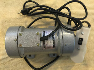 Concrete Vibration Vibrator Motor Tools and Equipment BRAND NEW Peterborough Peterborough Area image 6