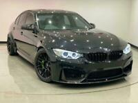 BMW M3 3.0 BiTurbo Competition Pack 600bhp Carbon WOW