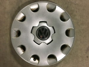 "Volkswagen cap  wheel cover 15 "" set x 4 nego"