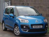 2009 Citroen C3 Picasso 1.6HDi VTR+***ONLY 1 PRE OWNER + LOW MILES***