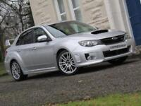 2011 Subaru Wrx Sti 2.5 STI Type UK AWD 4dr