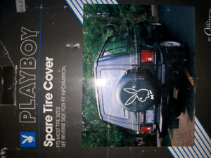 PLAYBOY JEEP COVER $60