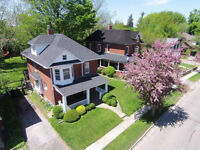 One of a Kind Century Home in Simcoe, ON, Norfolk County
