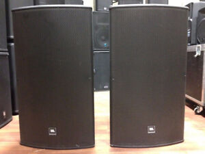 JBL AM4315/95 SPEAKERS (PAIR)