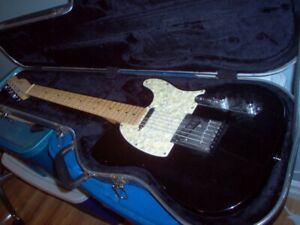 "For Sale -  beautiful  ""Fender Telecaster"" (American made)"