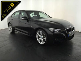 2013 63 BMW 320D XDRIVE M SPORT DIESEL SERVICE HISTORY FINANCE PX WELCOME