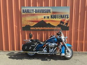 2005 Harley-Davidson FLHRCI - Road King Classic