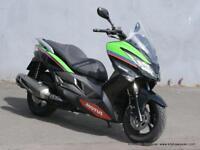 2014 Kawasaki J300 AEF