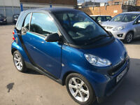 Smart fortwo 1.0mhd ( 71bhp ) Pulse***VERY CLEAN SMART-FULL HISTORY*
