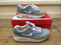 Limited Edition Liberty Nikes Size6