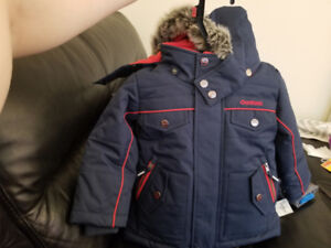 Brand new snowsuit size 24 months