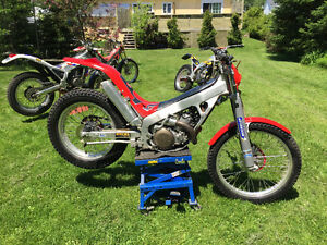 Trial Montesa 310, Beta Zero, Beta, Gas Gas, Trial Beta, Sherco