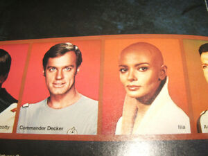 NEW LOW PRICE Star Trek the Motion Picture rare promo poster Stratford Kitchener Area image 5