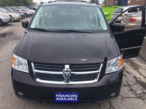 2010 Dodge Grand Caravan STOW&GO,LOW KM,EXT WARRANTY,CERTIFIED.