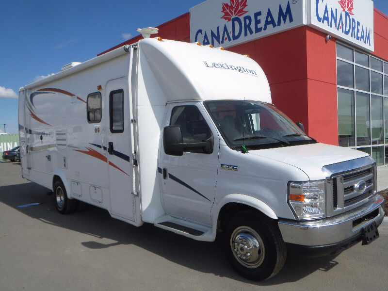 Luxury Most Of Our Regular Readers Will Remember When We Led An RV Caravan Group In Mexico For  You Would Have To Spend To Get A Usable Motorhome? I Dont Know What I Was Thinking That Made Me Go On The Kijiji Website Similar To