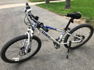 MEC AEC Children to Youth Bicycle -Mint Condition $475 New + Tax