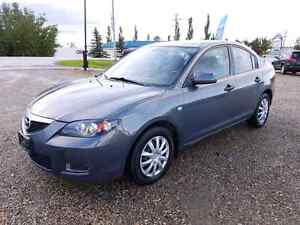 ***2007 MAZDA 3*** LOW KM ** FULLY INSPECTED ***