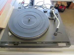 TECHNICS RECORD PLAYER Peterborough Peterborough Area image 1