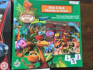 Jeux pour enfants Gatineau Ottawa / Gatineau Area image 1