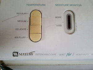 May tag dryer
