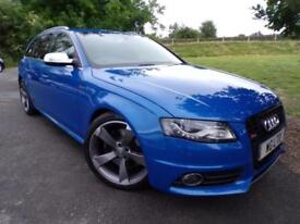 2010 Audi A4 S4 TFSI Quattro 5dr S tronic Pearl Paint! Heated Seats! 5 door ...