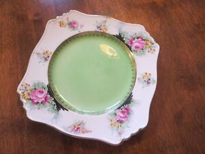 Display Cake Plate from Royal Winton