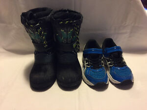 Boys Shoes - Size 12C