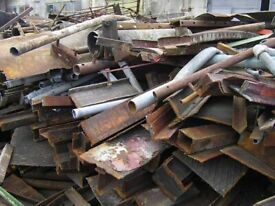 Free Scrap Metal Collection and rubbish removal-0777.1076.696-TOM