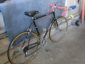 1971 Classic Raleigh Grand Prix Road Racer  *** NOW $225 ***