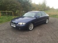 51/02 VOLVO T5 2.3se///CLEAN CAR///