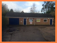 ( LE9 - Leicester ) Serviced Offices to Let - £ 220