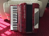 72 base accordion