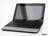 "DELL INSPIRON MINI 10 PP19S, 10.1"", Intel Atom, 1GB Ram, 160GB HDD"