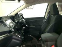 2017 Honda CR-V 1.6 i-DTEC SE+ (2wd) Station Wagon Diesel Manual