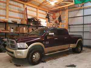 Wanted that needs work Dodge dually 3500 4500 5500 or mega cab