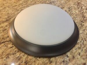 Dome Ceiling Light Fixture