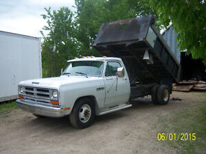1987 Dodge Other Pickups Pickup Truck