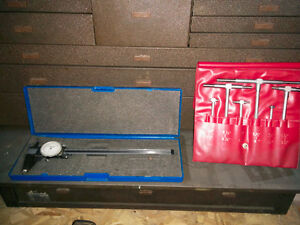 Kennedy Tool Box with tool kit