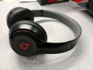 Open Box - Beats Solo 2 Wired