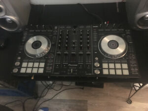 Barely used Pioneer DDJ-SX2