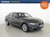 2015 BMW 3 SERIES 320d Luxury 4dr Step Auto [Business Media]