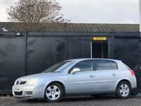Vauxhall/Opel Signum 2.2DTi 16v 2003MY Elegance