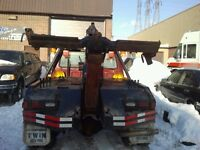1994 Ford F-450 Towing,remorqueuse Camionnette
