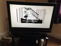 sony bravia 32 inch lcd tv with remote like new £80