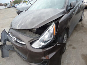 Buying Scrap and accident damaged cars.