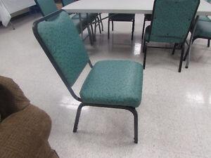 Vinyl Chairs Cambridge Kitchener Area image 1