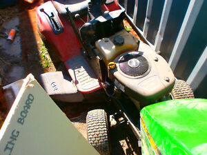 riding lawnmower lawnmowers parts