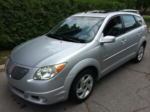 2005 Pontiac Vibe Gt * 6 Speed*