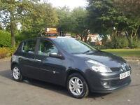 Renault Clio 1.6 VVT